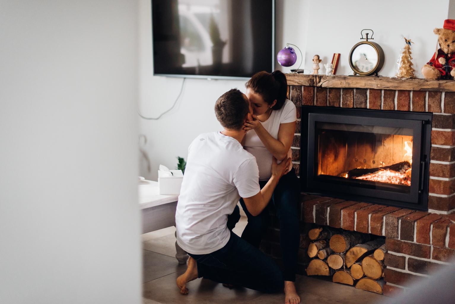 Julita i Tomek sesja ciążowa lifestyle11-2