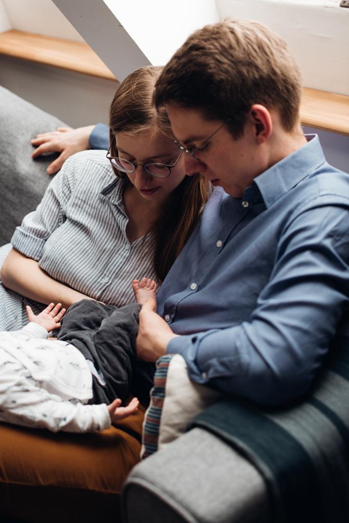 sesja noworodkowa poznan