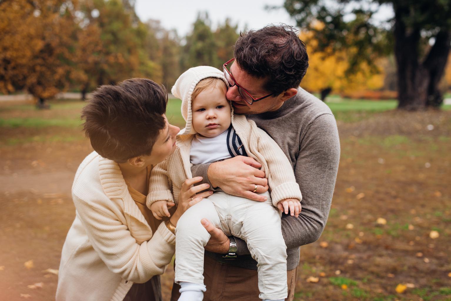sesja rodzinna poznań