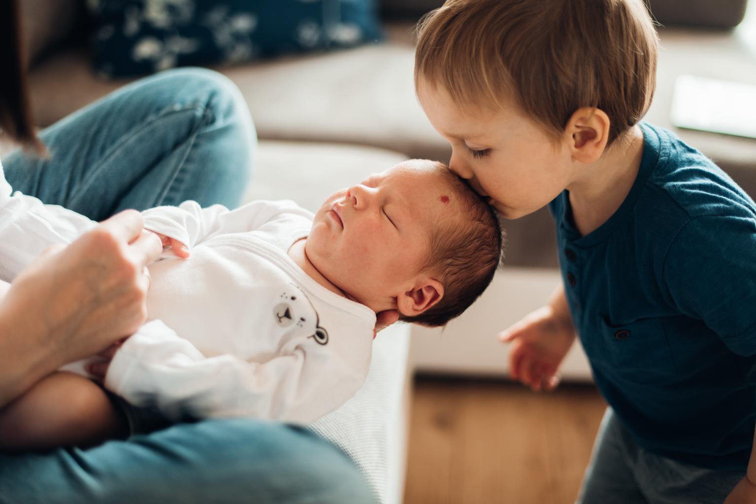 sesja noworodkowa poznań